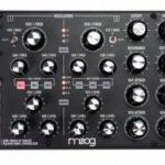 Moog synthesizer
